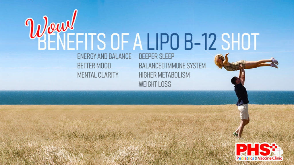 Lipo B-12 Shots 1
